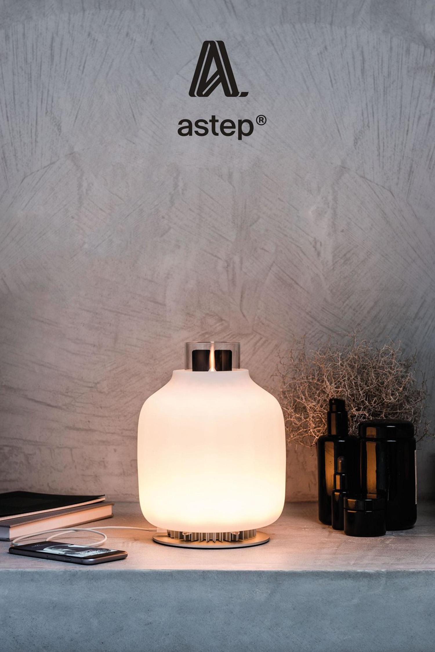 Astep 'Candella' Winner of German Design Award 2018