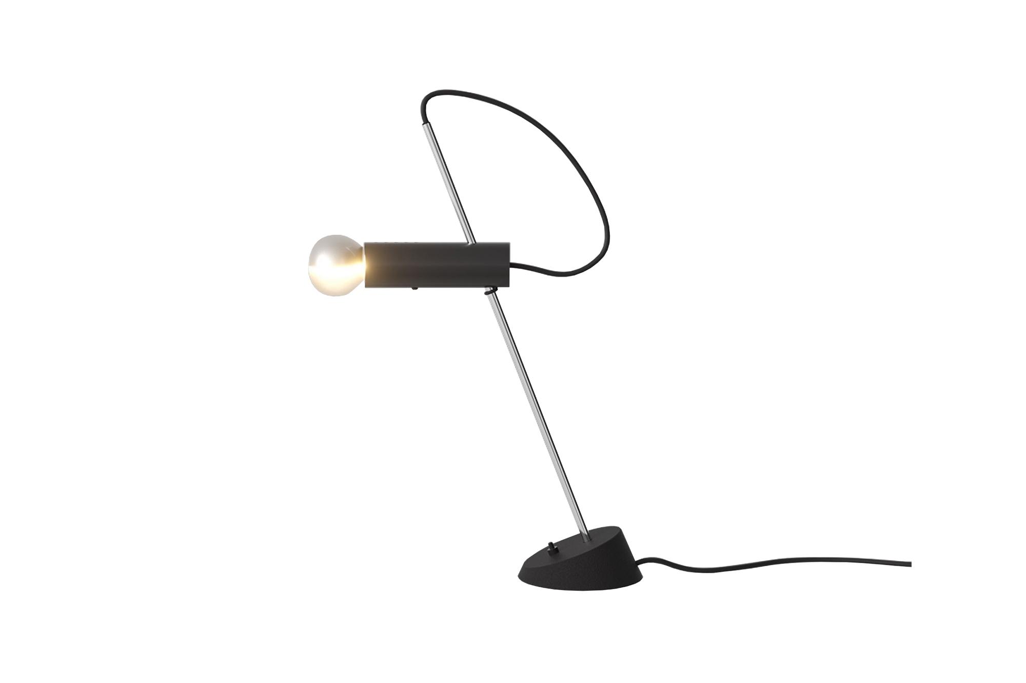 Model 566 Table Lamp