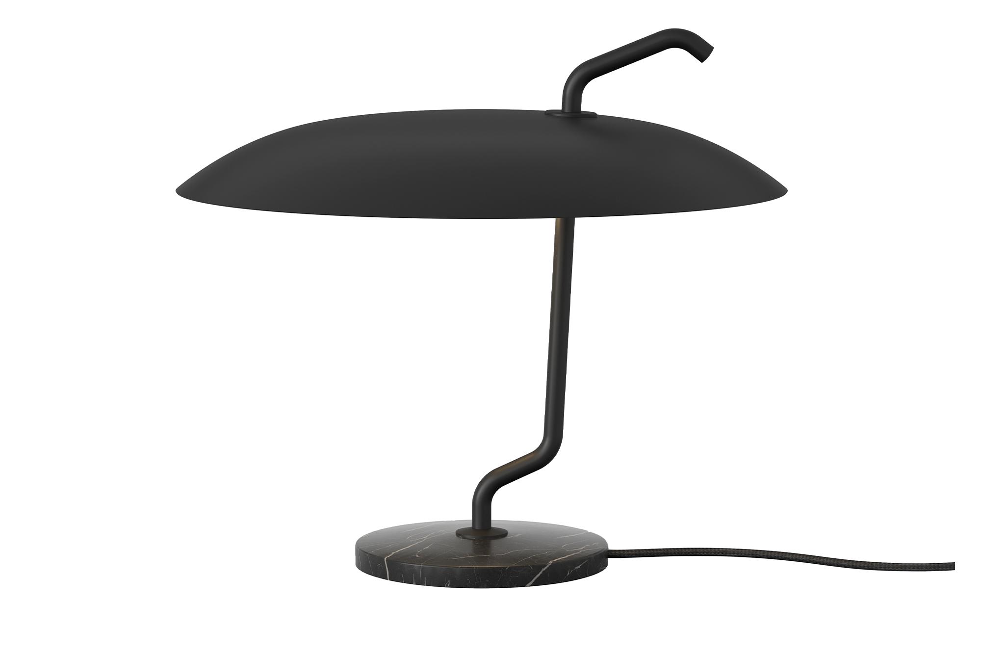 Model 537 Table Lamp