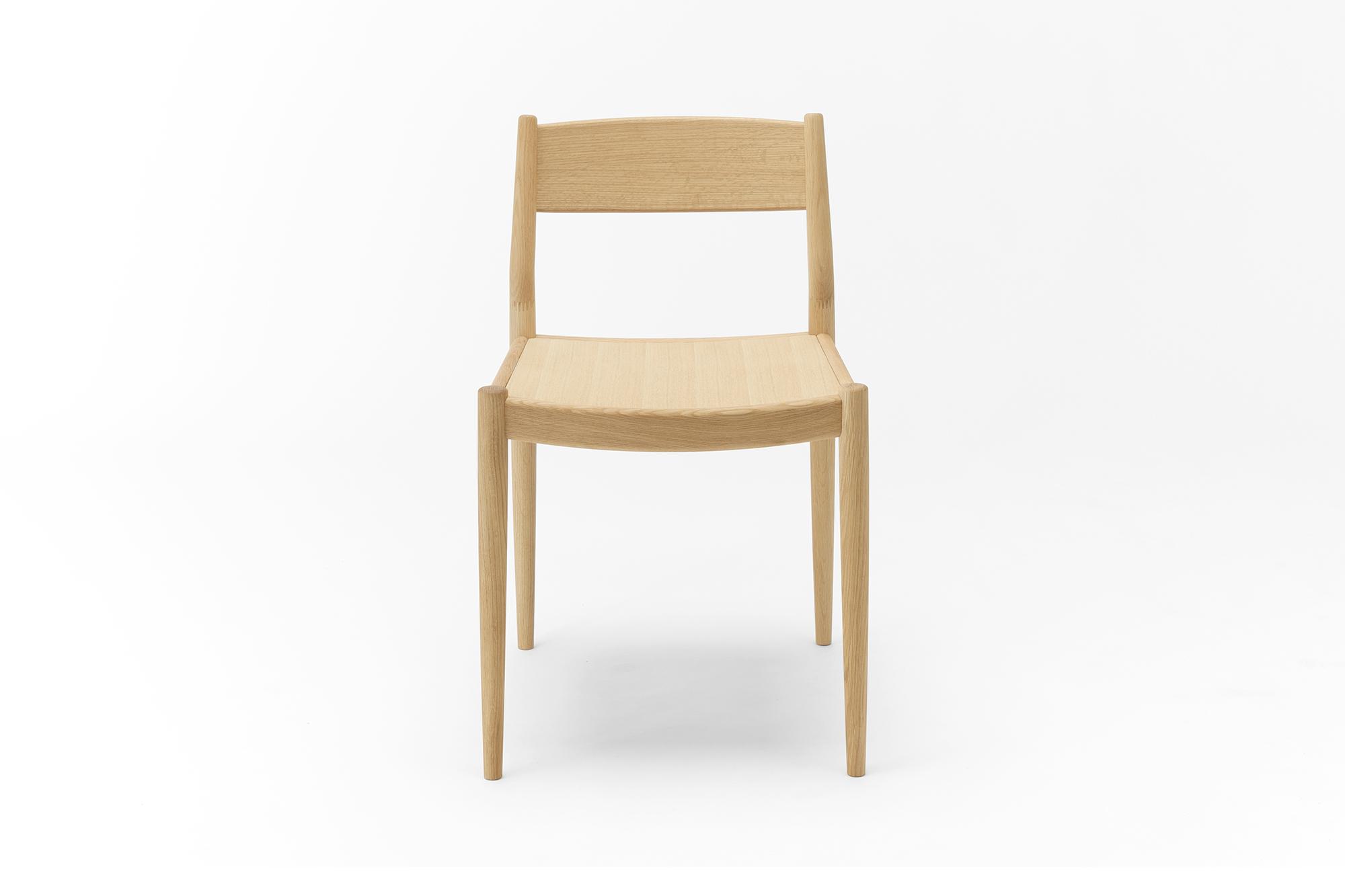 N-DC03 Dining Chair