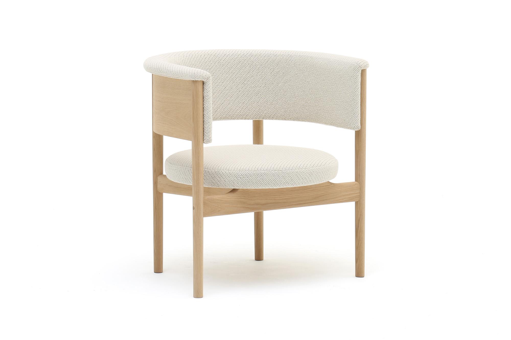 N-CC01 Lounge Chair