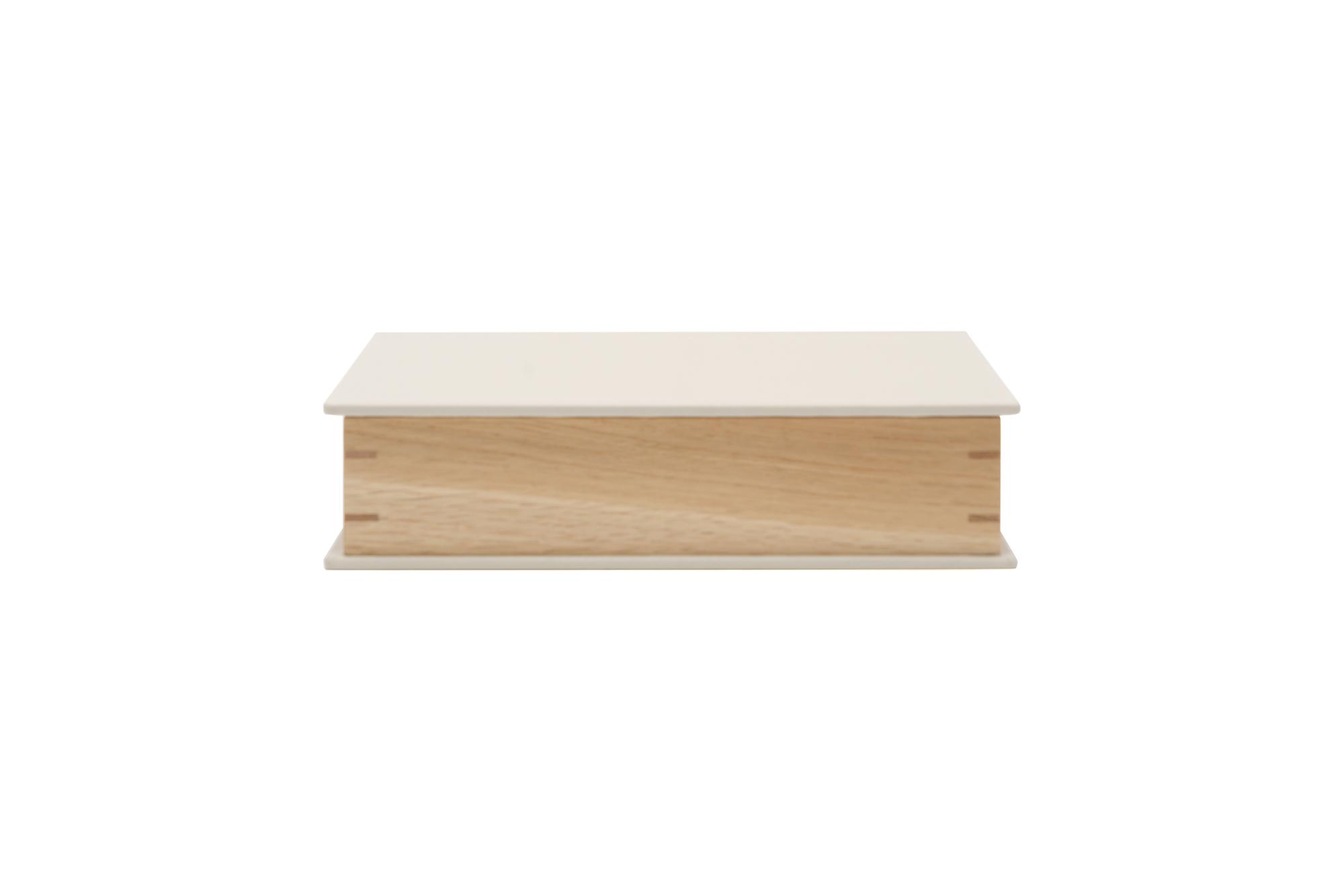 N-BB01 Bespoke Box