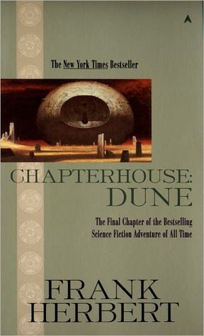 Chapterhouse: Dune