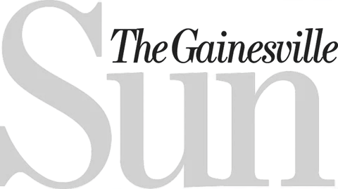 The Gainesville Sun Logo