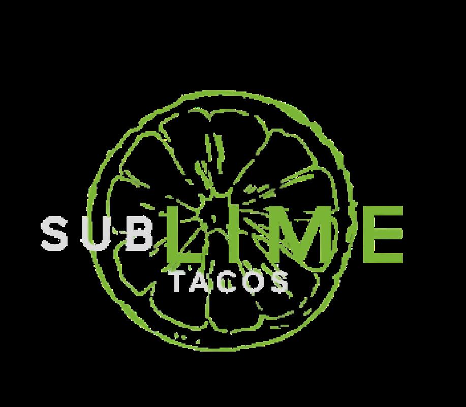 Sublime Tacos logo