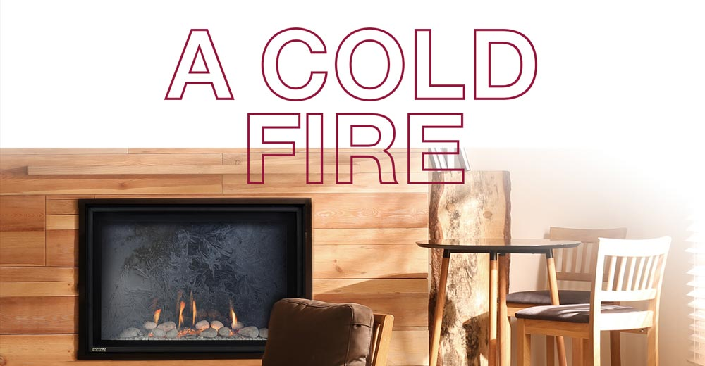 After a cold winter's day, many people expect to come home and light up their fireplace without an issue. However, some problems can occur simply based on a change in climate, or the length of time since the unit was last used. Being prepared and keeping up with seasonal maintenance is key!