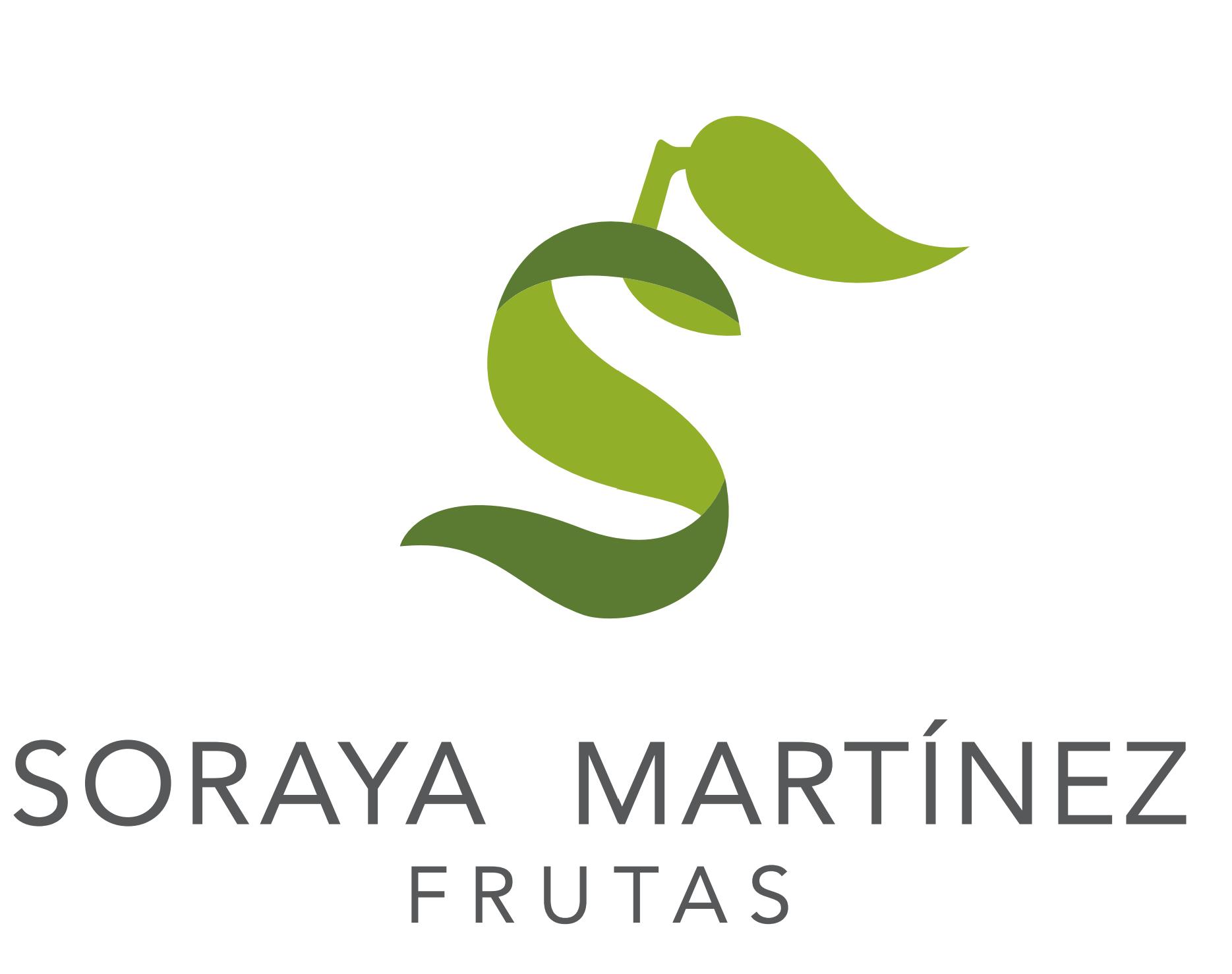 logo de soraya martinez