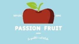 logo du fruit de la passion
