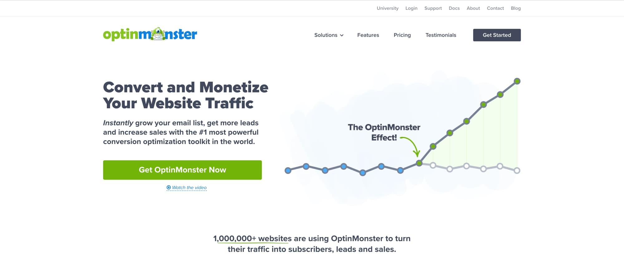 optinmonster alternative website