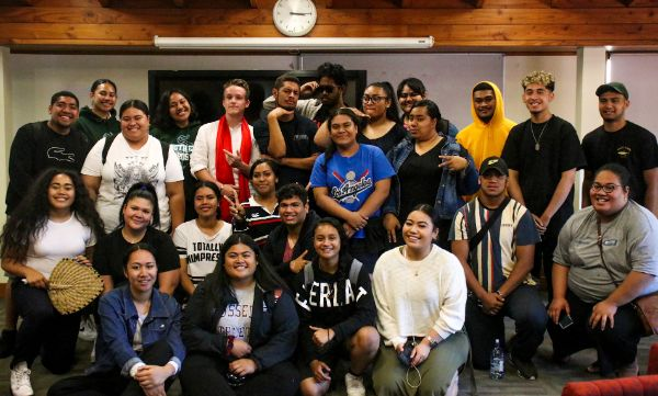 NZ Creative Youth Take Care Of Their Own Destiny