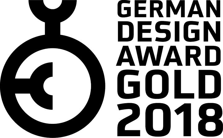 Jio German Design Award