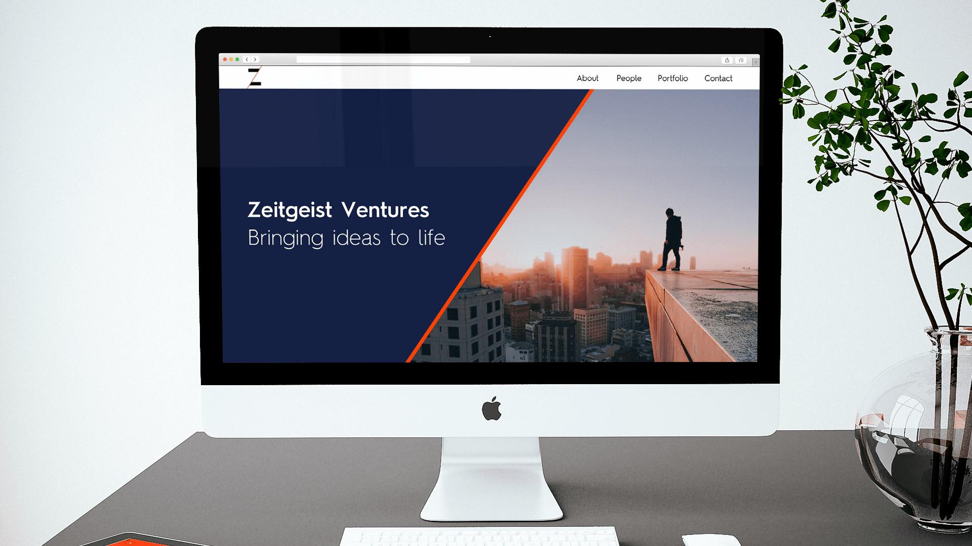 Zeitgeist Ventures