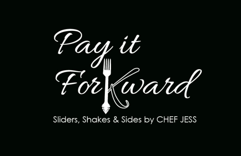 Pay It Forkward