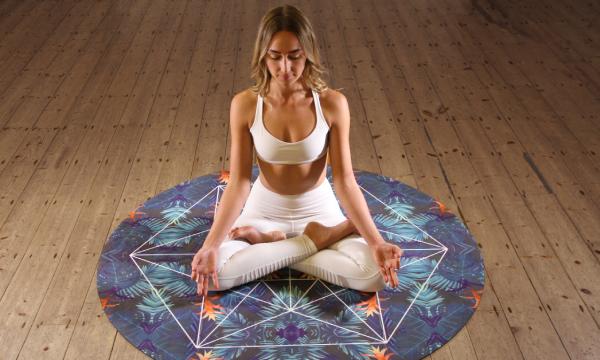 Le yoga contre le stress pour les coiffeurs et les esthéticiennes