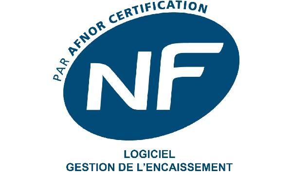 certification NF525 salon de coiffure