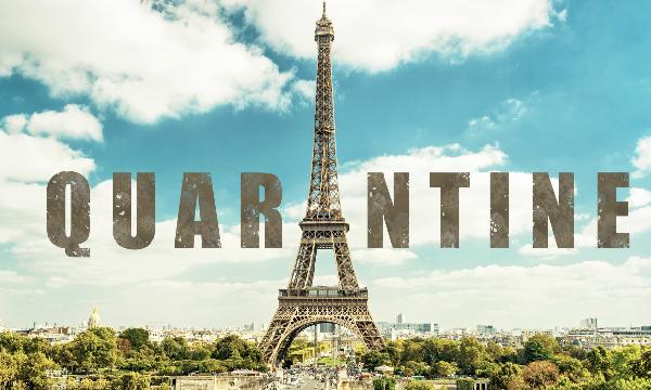 quarantaine coronavirus