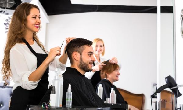 fidéliser clientele salon de coiffure institut de beauté