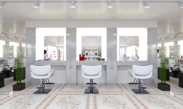 salon de coiffure déménagement