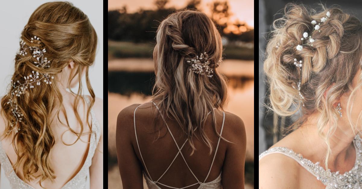 Spécial Mariage : Comment mettre en avant son salon de coiffure ?