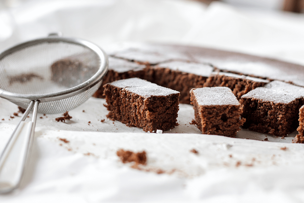 Brownie Recipe for Chocolate Addicts