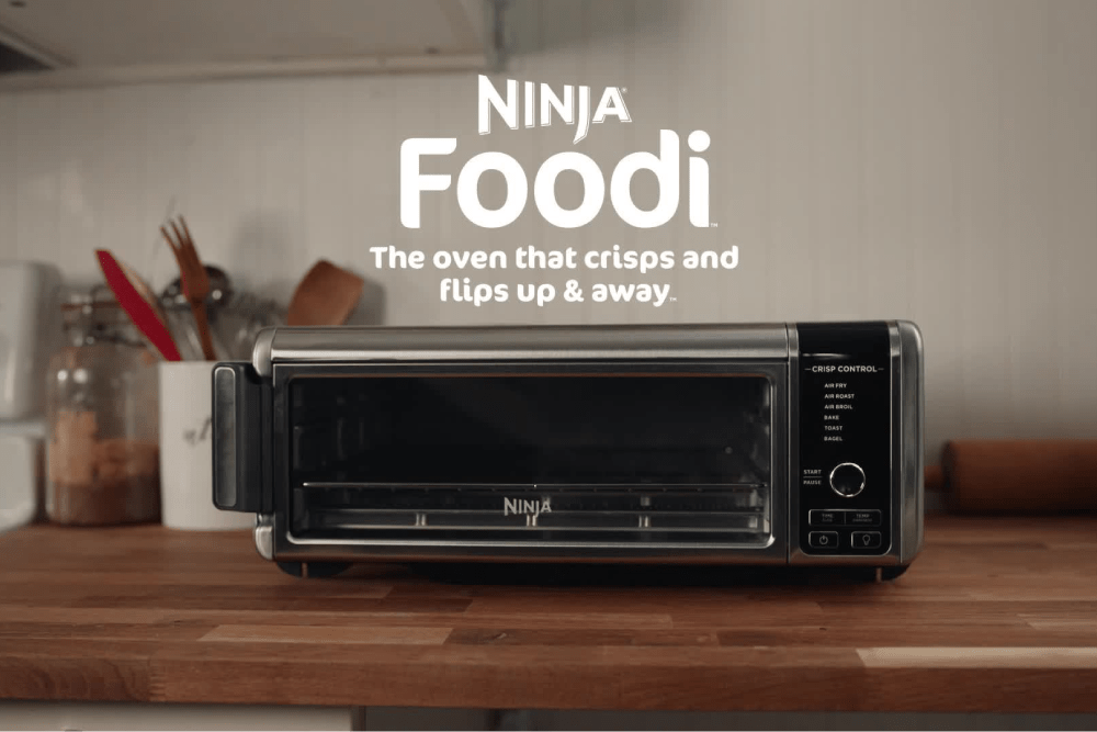 Ninja Foodi Digital Air Fry Oven Review