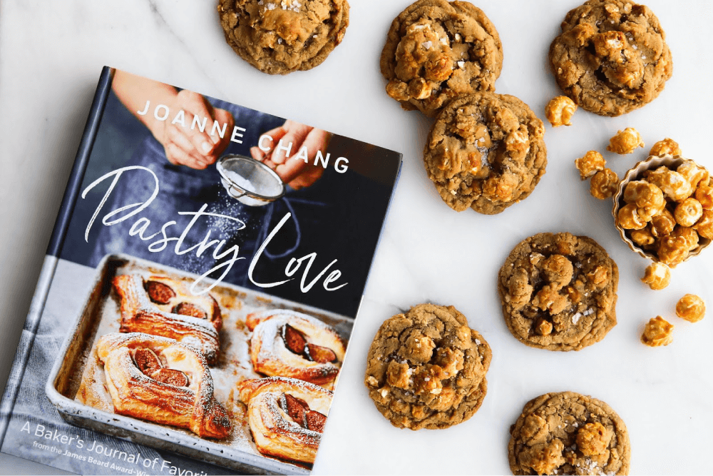 Pastry Love Cookbook Review