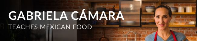 gabriela camara masterclass