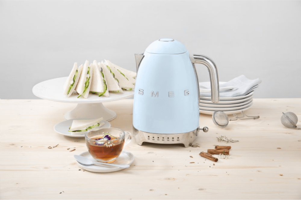 Smeg Electric Kettle Review