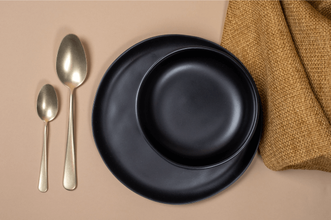 fable home tableware