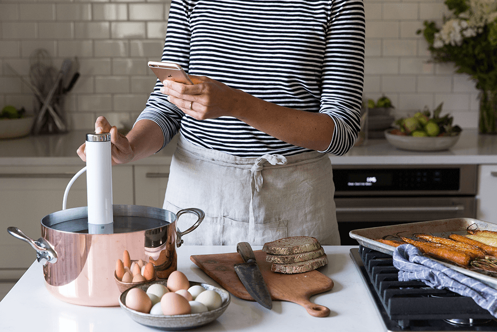 Sous Vide: What It Is And How It Works?