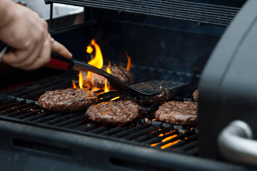 barbecue myths