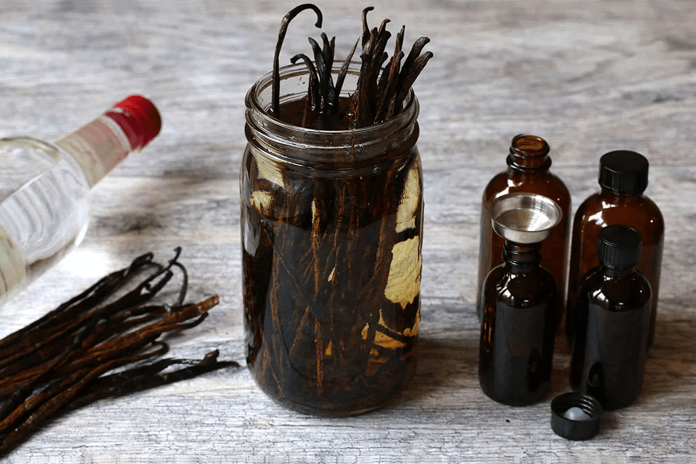 5 Tips To Improve Your Homemade Vanilla Extract