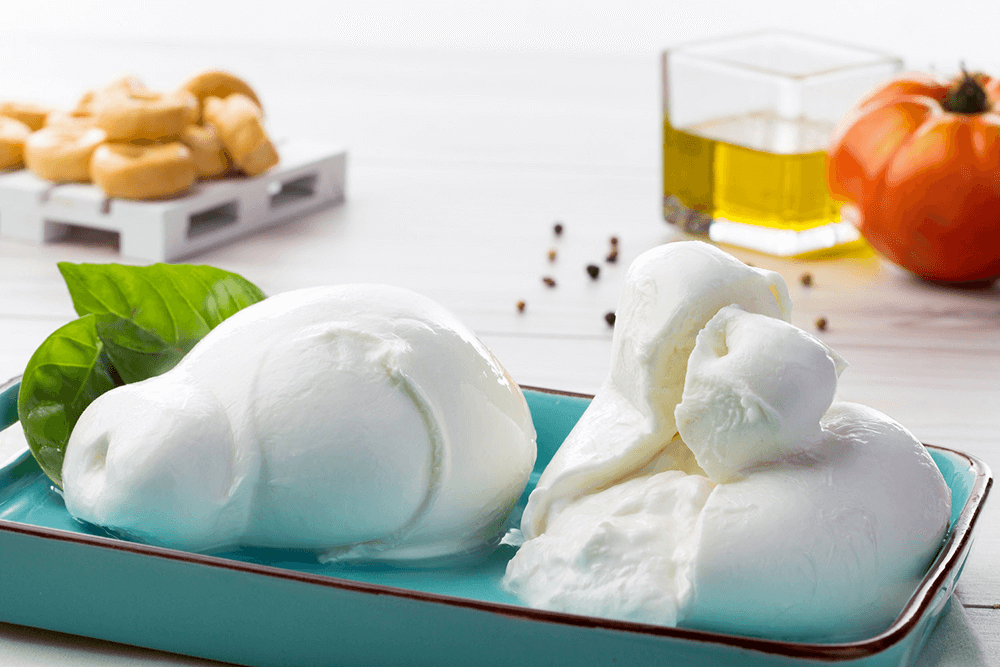 What Is Burrata? Everything You Need To Know