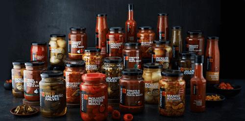 peppadew peppers