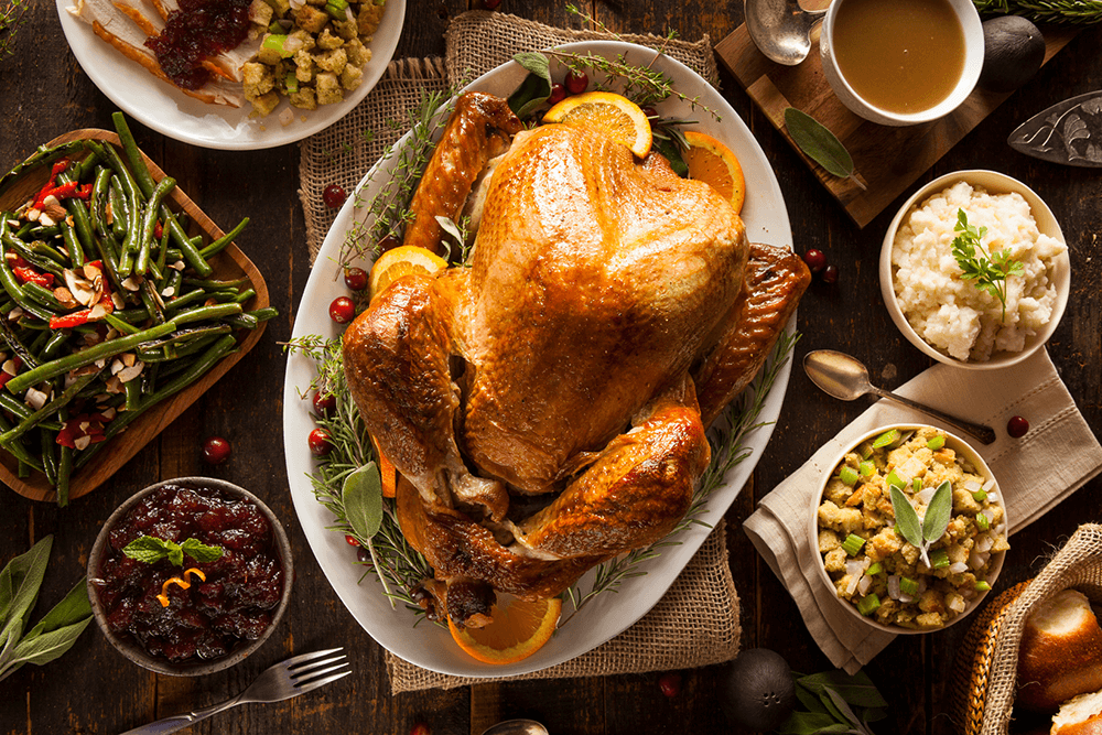 Best Christmas Dinner: Tips And Recipes