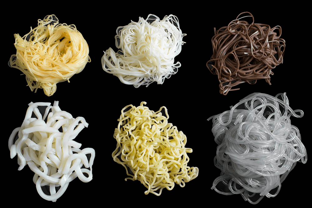 8 Types Of Japanese Noodles: Our Go To List