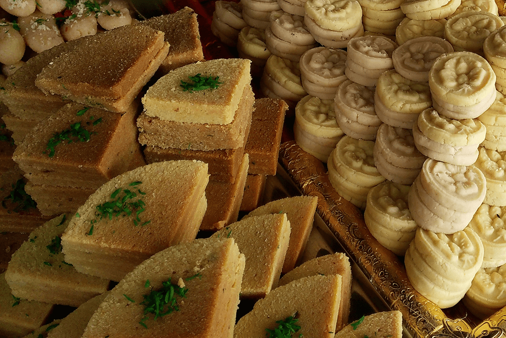 The 10 Most Delicious Indian Sweets