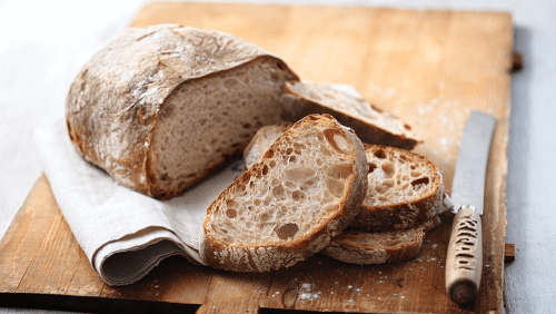 Sourdough Bread Benefits