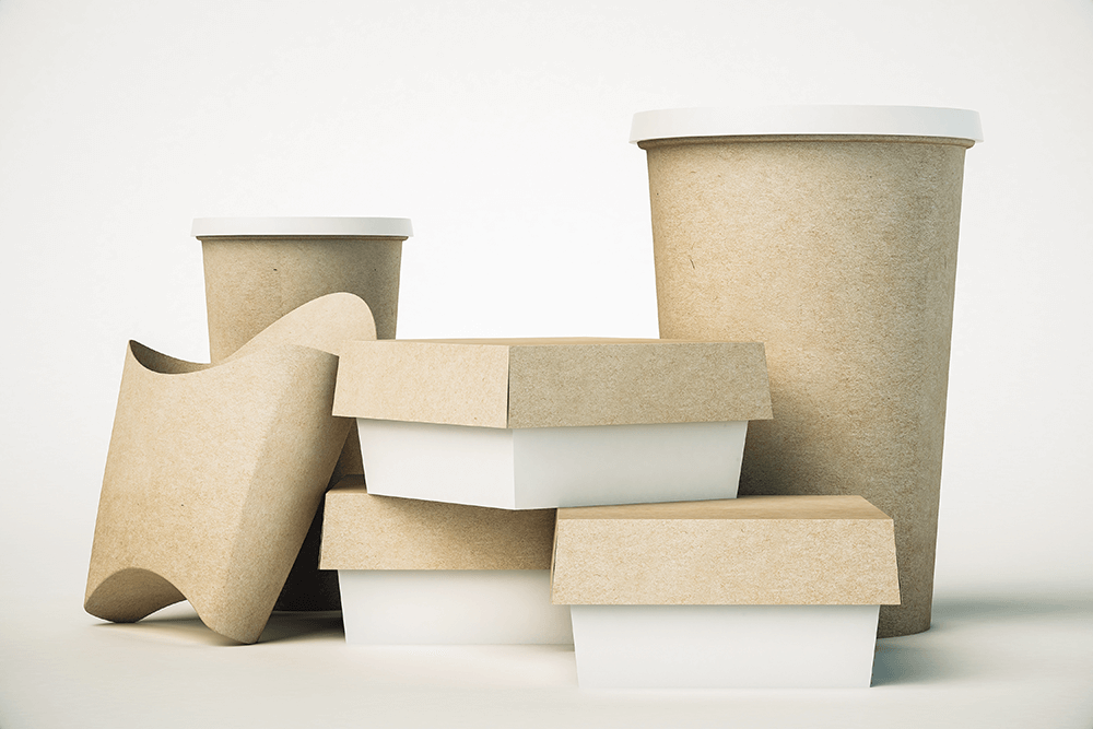 Why Industry Is Changing For Ecological Packaging?