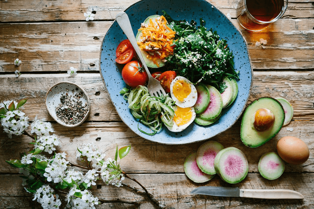 What Is The Pegan Diet? Benefits & Downsides