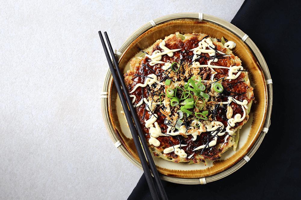 Everything About Okonomiyaki Sauce