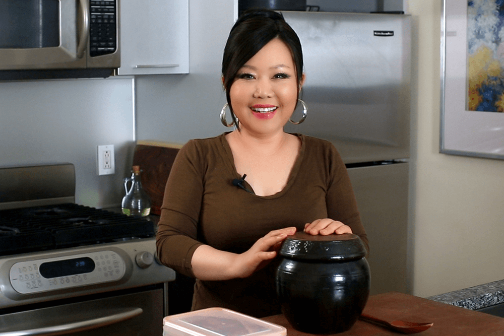 Maangchi: Korean Home Cooking At Its Best