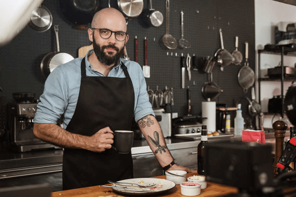 Binging With Babish: Eat What You Watch