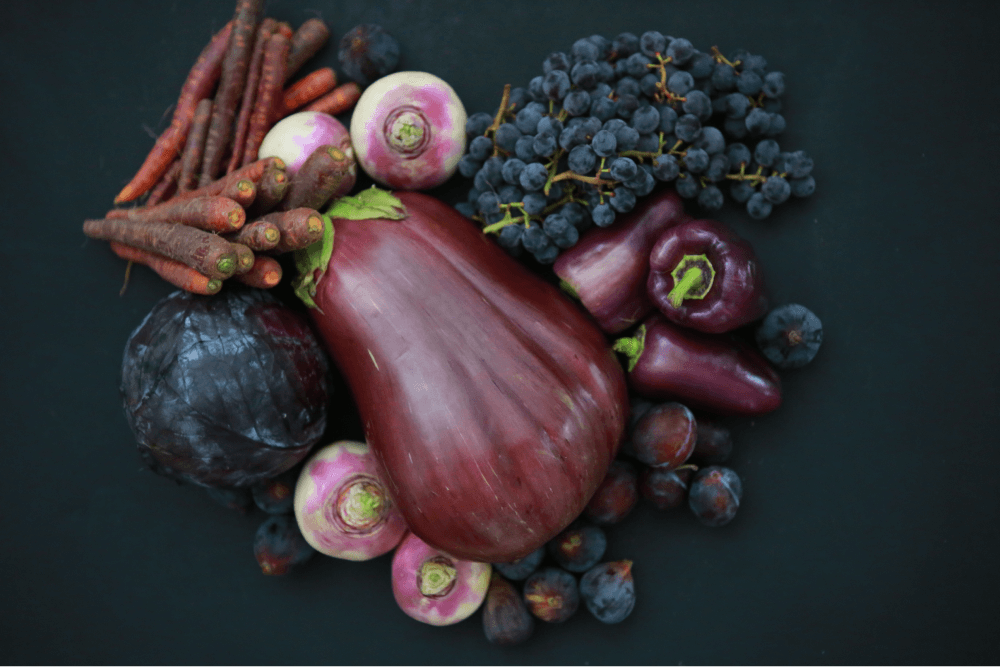 15 Purple Fruits and Vegetables Your Should Eat