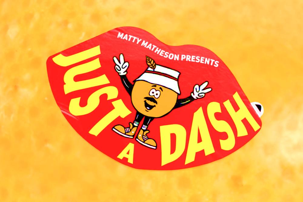 Matty Matheson Just A Dash Youtube Channel