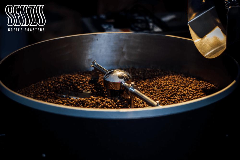 Senzu Coffee Roasters: Grow Some Beans