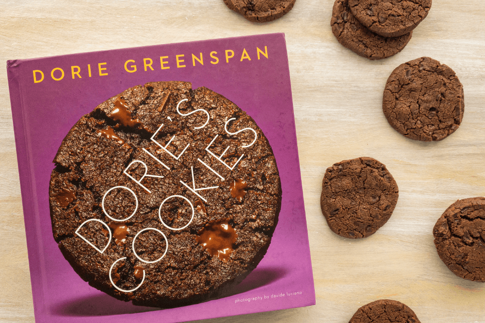 World Peace Cookies: Dorie's Cookies