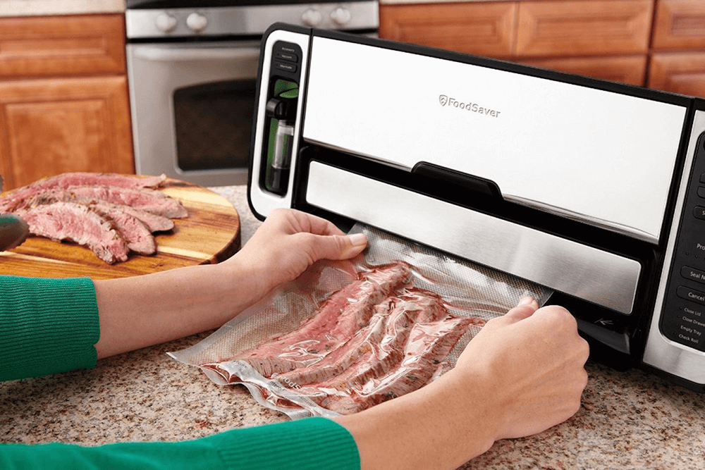 FoodSaver 5800 Series Review