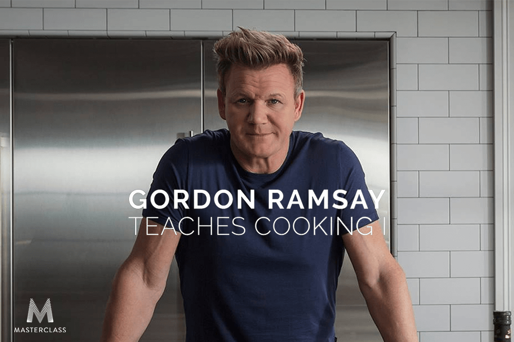 Gordon Ramsay MasterClass: First Class Review