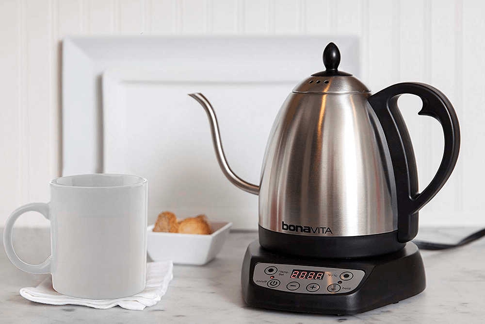 Bonavita Gooseneck Kettle Review